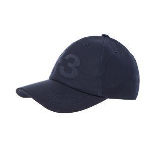 y3 cap logo | FS3318 legink