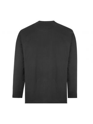 Long Sleeve T-Shirt - Black