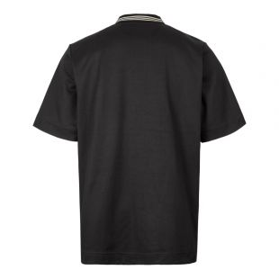 Collegiate Polo - Black