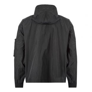 Track Jacket - Black