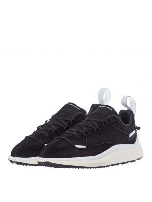 Shiku Run - Black / White / Cream