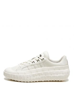 GR1P Trainers - White