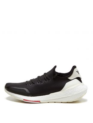 Y-3 UltraBoost 21 Trainers | Black H67476