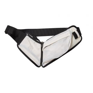 Sling Bag - White