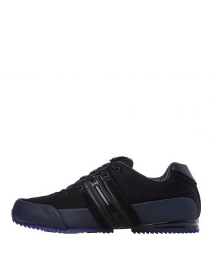 y3 sprint trainers S82112 black