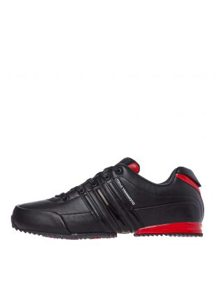 Y3 Sprint , FY5930 Black Red , Aphrodite 1994