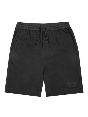 Y3 Terry Shorts , FN3394 Black , Aphrodite 1994