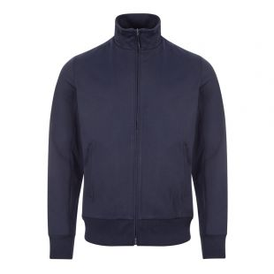 y3 track jacket | FN3377 navy