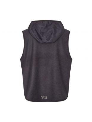 CH1 Vest - Grey