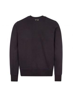 CH1 Sweatshirt - Black