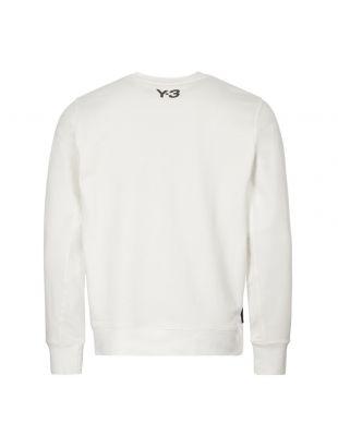 CH1 Sweatshirt - White