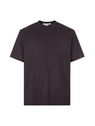 Y3 T-Shirt , GK4362 Black , Aphrodite 1994