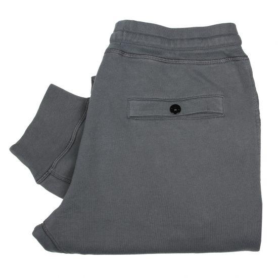 Stone Island Sweat Pants in Grey