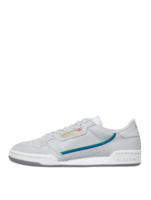 adidas originals continental 80 CG7128 grey
