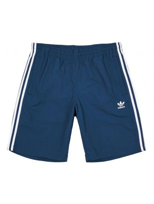 adidas Swim Shorts DV1578 Blue
