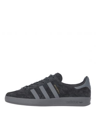 adidas Originals Broomfield Trainers | EE5712 Grey