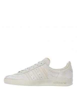 adidas Originals Broomfield Trainers | EE5711 Beige | Aphrodite1994
