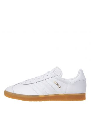 adidas originals gazelle BD7479 white