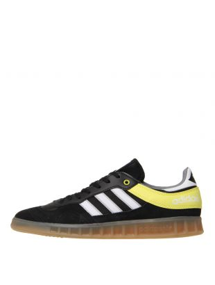 adidas Handball Top B38029 In Black At Aphrodite1994