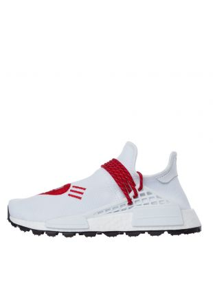 adidas x Human Made NMD Hu Trainers | EF7223 White