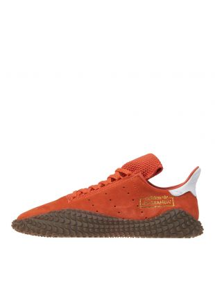 adidas Originals KAMANDA 01 DB2776 Raw Amber