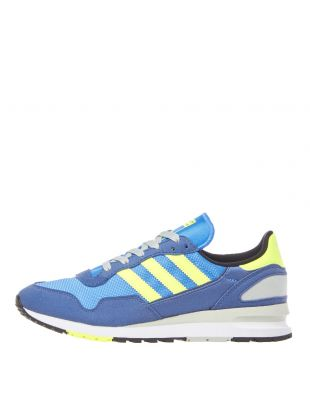 adidas Trainers Lowertree EE7966 Real Blue