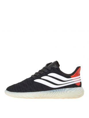 adidas Sobakov Trainers BD7549 Black/White