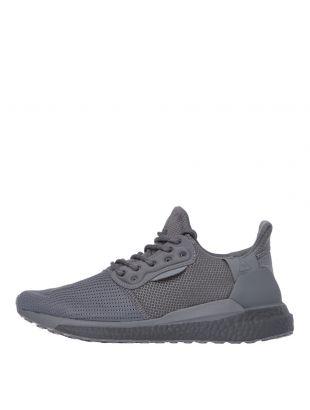 adidas pharrell williams solarhu glide trainers EF2380 grey