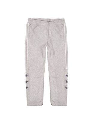 adidas originals sweatpants FT DV3150 light grey