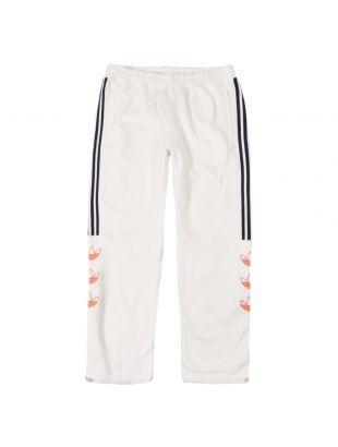 adidas sweapants ft DV3148 white