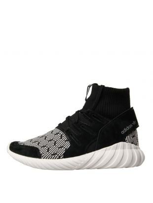adidas Tubular Doom S80096 Core Black