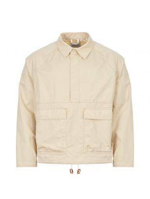 Albam Shirt   ALM531460219 107 Castle Beige