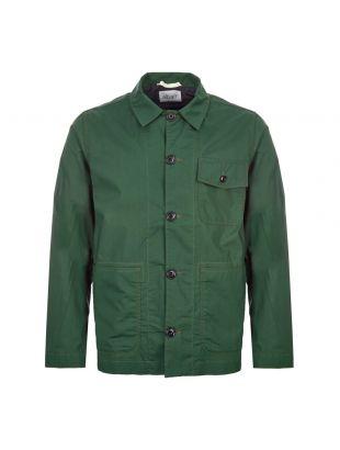 Albam Jacket Rail | ALM111444219 063 Green