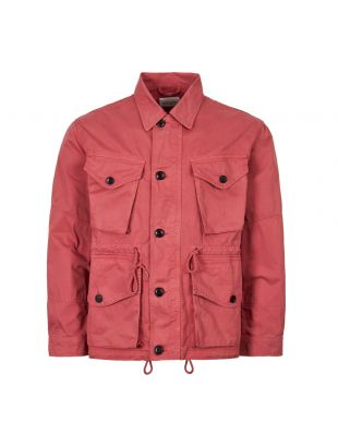 Albam Jacket |  ALM111328119 007 Cedar Pink