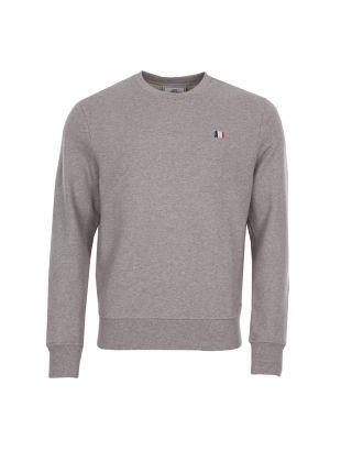 AMI Sweatshirt in Grey
