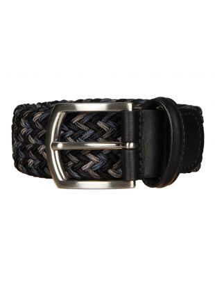 Anderson's Woven Belt BO667-AF2620-NE41-095