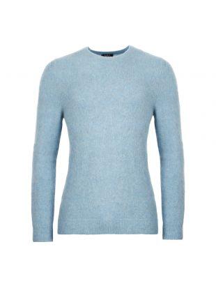 Sweater – Blue