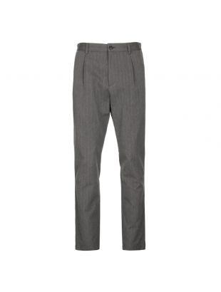 A.P.C. Florian Trousers COCQC H08261 PLC Anthracite