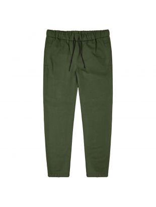 APC Trousers | CODCD H08327 JAC Khaki