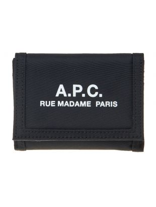 apc wallet recovery PAACX H63283 LZZ black