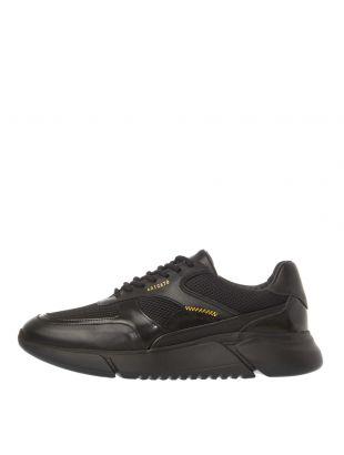 Axel Arigato Genesis Sneaker 35006 Black