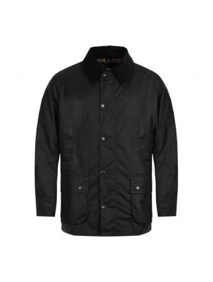 Barbour Ashby Jacket MWX0339NY92 In Navy