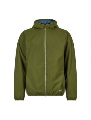 barbour jacket cairn MWB0697 GN51 green