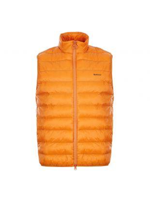 Bretby Gilet - Orange