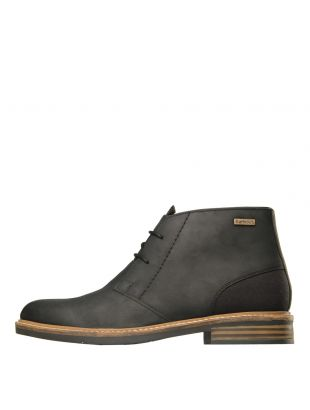 barbour readhead boots MFO0138BK11 black