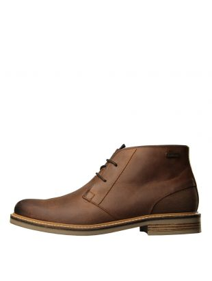 Barbour Boots Readhead in Tan