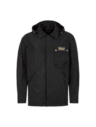 Belstaff Jacket | 71050496 C50N0453 90000 Black
