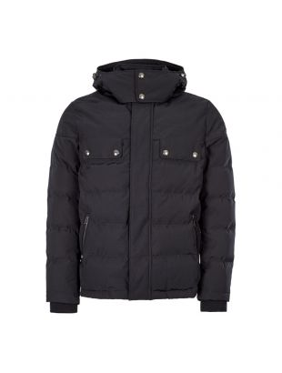 Belstaff Jacket Ridge 71020786 C50N0458 80010 Navy
