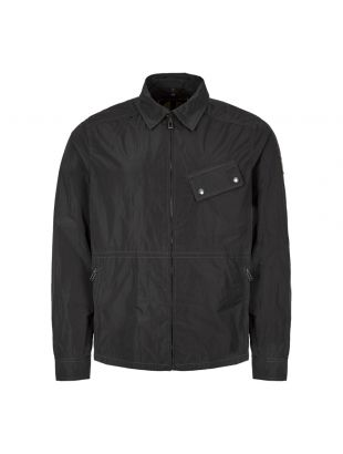 Belstaff Jacket | 71120222 C50N0453 80092 Dark Ink