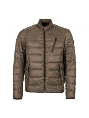 Belstaff Jacket Ranworth 71020701 C50N0366 901116 Dusk Grey